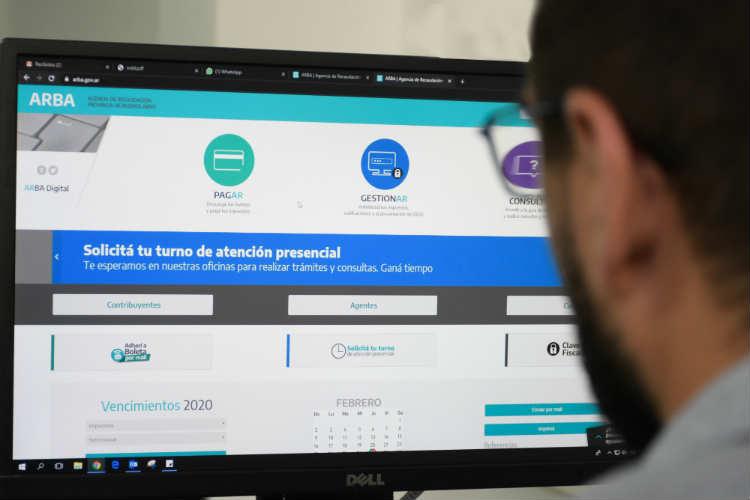 ARBA lanza un nuevo plan de pagos para regularizar deudas vencidas durante la pandemia