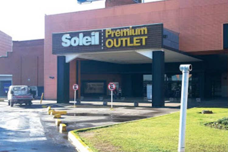 Cinco detenidos por caso del hombre baleado en el Shopping Soleil