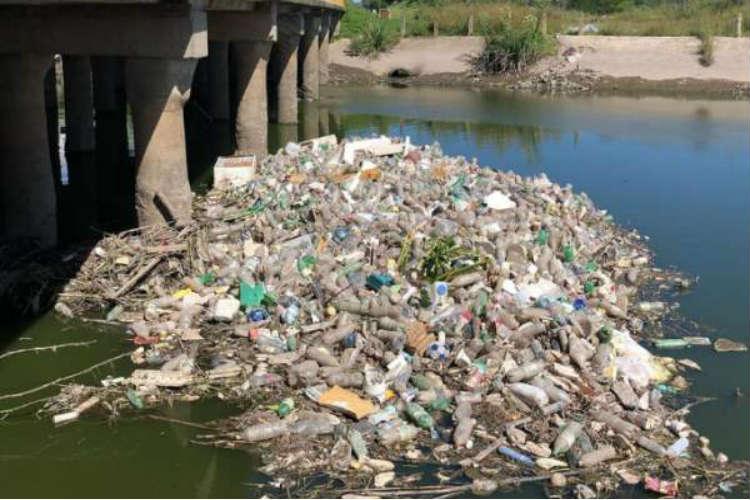 Arroyo Salgado interviene en la causa por contaminación del Arroyo El Claro