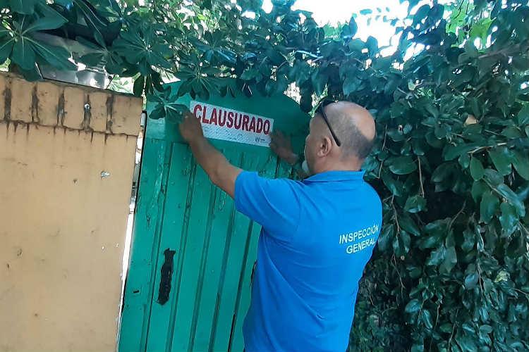 Tigre clausuró un espacio de educación clandestina para menores