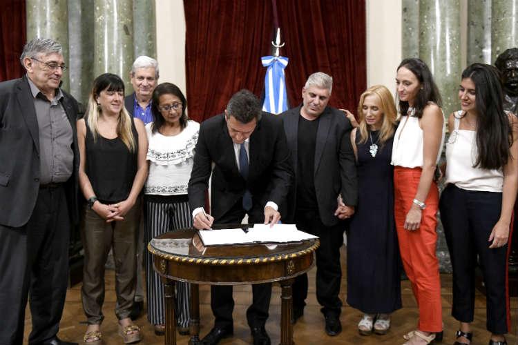 Sandra Rossi será la Directora del  Observatorio de Víctimas de Delitos que pasa a la órbita de Diputados