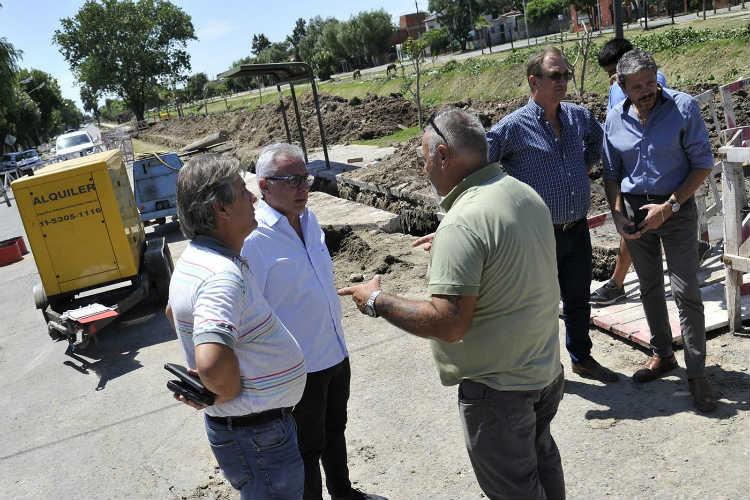 Red de gas: Tigre amplía el servicio en Rincón de Milberg
