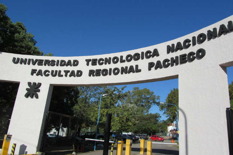 Charlas informativas virtuales en UTN Pacheco
