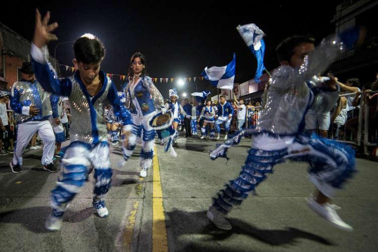 Actividades para el fin de semana de Carnaval en San Isidro