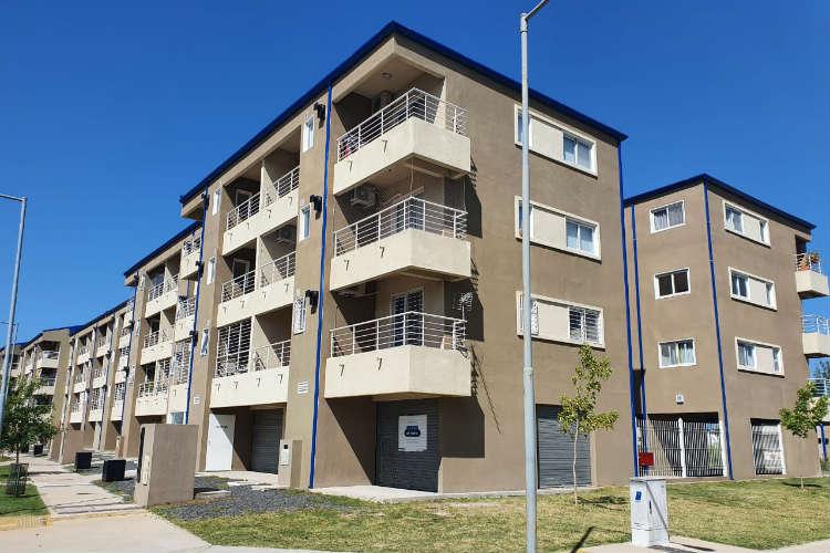 Procrear II abrió una nueva inscripción para sortear viviendas en Desarrollos Urbanísticos del país