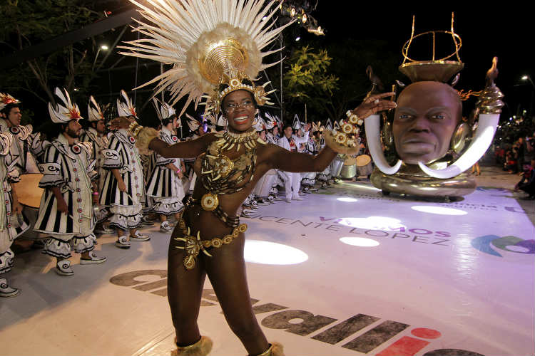 V-One, MYA y Los Palmeras cerrarán el carnaval en el Paseo de la Costa de Vicente López