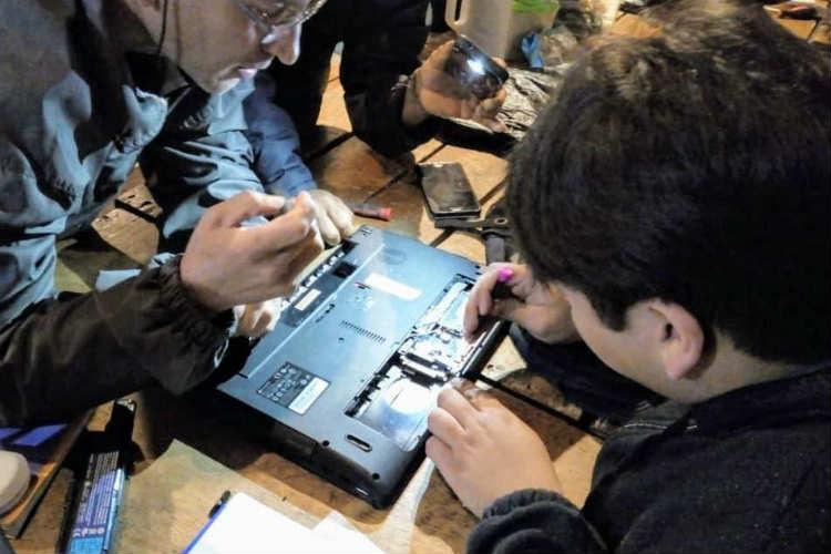 Cursos gratuitos de capacitación laboral en Tigre