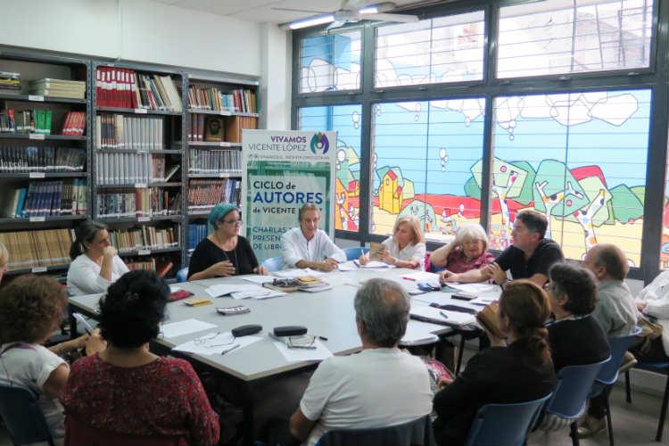 Vicente López ofrece más de 50 talleres gratuitos para toda la familia