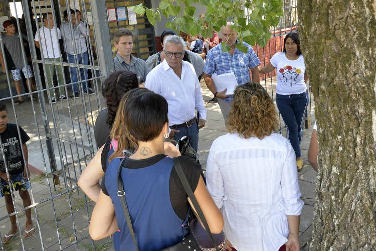 Tigre construirá un nuevo edificio para la Escuela Primaria N°23 de Don Torcuato