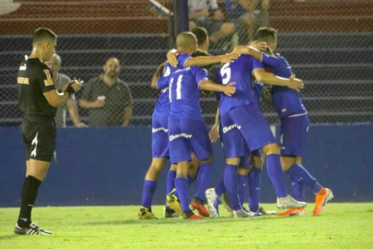Tigre derrotó a Gimnasia de Jujuy y quedó en la puerta del reducido de la Primera Nacional