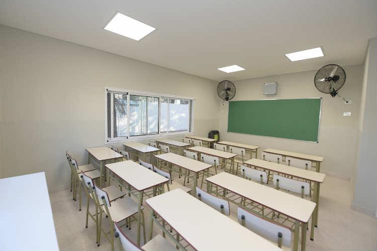 Las instituciones educativas que no reciben subsidios accederán al salario complementario
