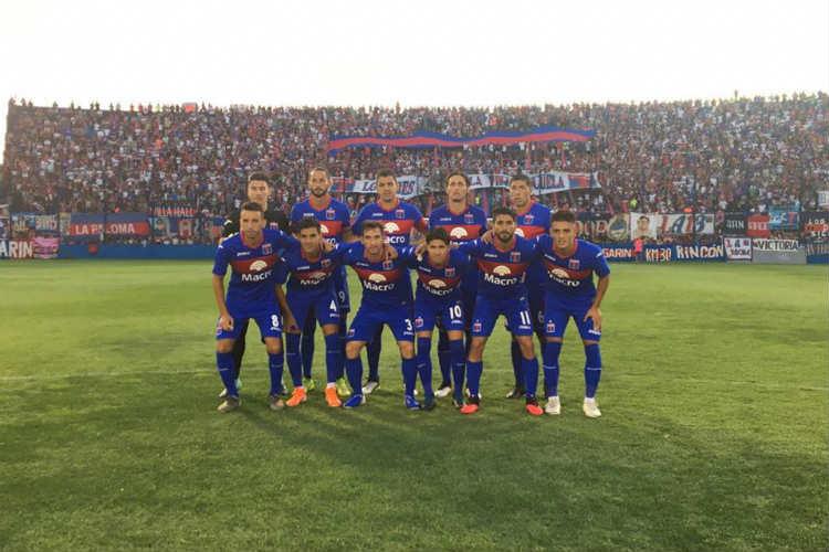 Tigre visita hoy a Bolivar con un equipo alternativo