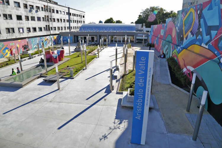 Caminata Urbana con perspectiva de género en Vicente López