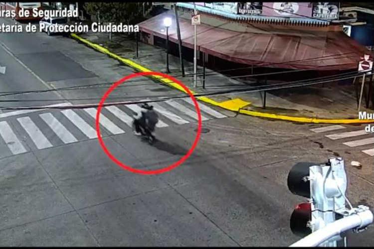 Robó en una estación de servicio de Tigre, huyó y fue detenido