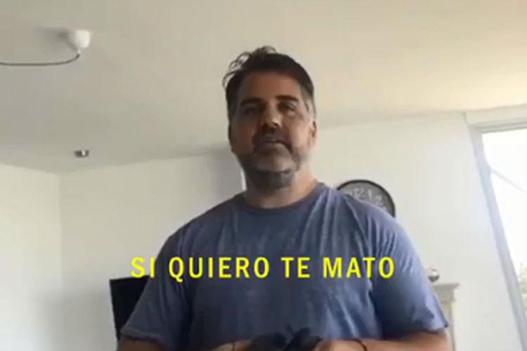 Denuncian al concejal de Tigre Matías Casaretto por violencia de género