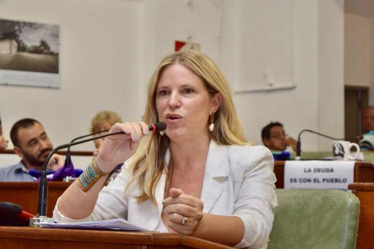 El Frente Renovador pidió la creación de un Comité de Crisis por el coronavirus en San Isidro