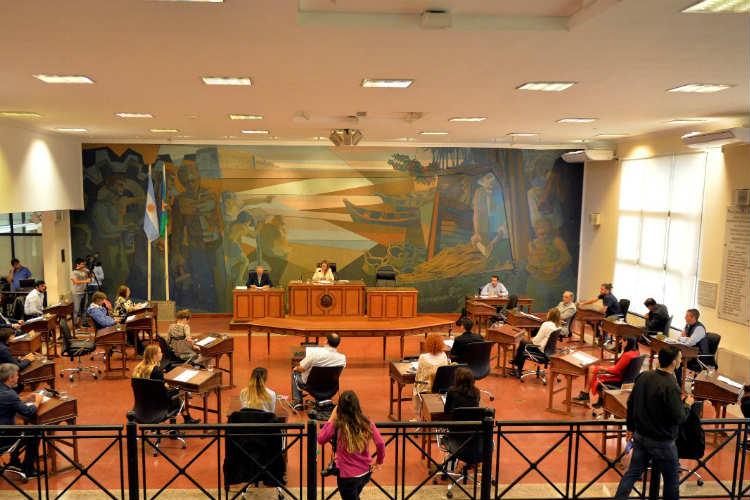 El HCD de Tigre resolvió investigar el caso de Matías Casaretto