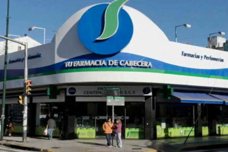 Sancionan a la farmacia Selma de San Isidro por especular con el alcohol en gel