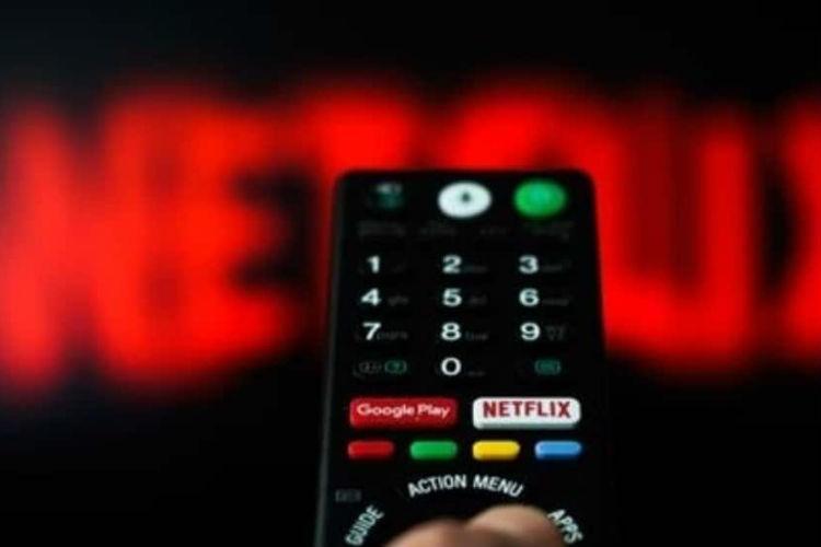 Netflix accedió a disminuir la definición de sus contenidos para evitar el colapso de redes