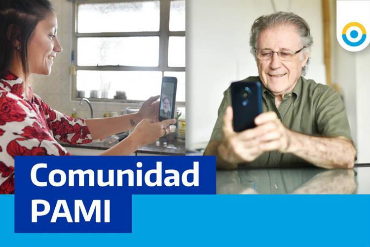 En solo 48 horas se sumaron 5.000 voluntarios para asistir a adultos mayores a través de PAMI