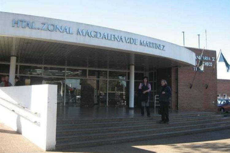 Gremios denuncian la precaria condición del Hospital de Pacheco para enfrentar al Coronavirus
