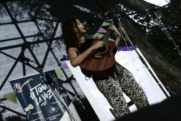 Coronavirus: San Isidro realiza un festival de música online