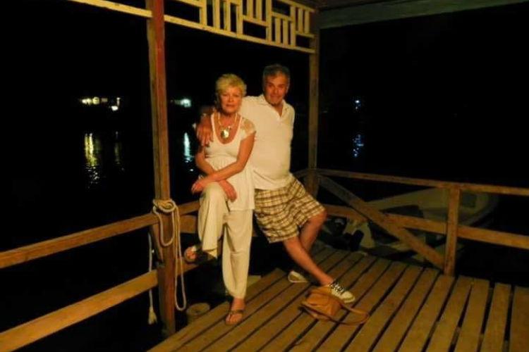 Falleció la actriz y vecina del Delta Elvia Andreoli