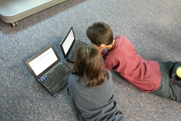 Tigre lanzó un espacio con contenidos educativos digitales durante la cuarentena