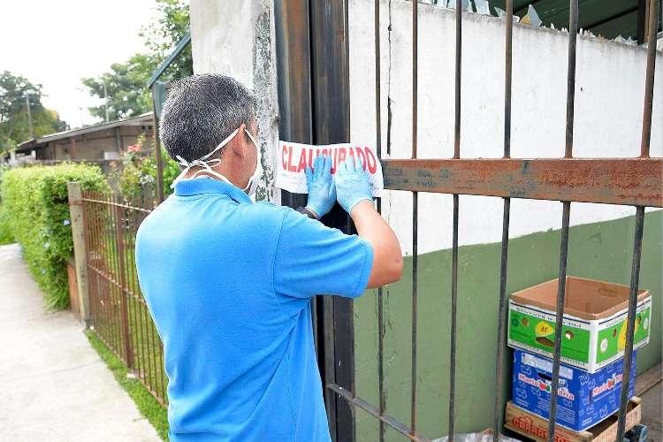 Control de precios en Talar, Pacheco y Benavídez