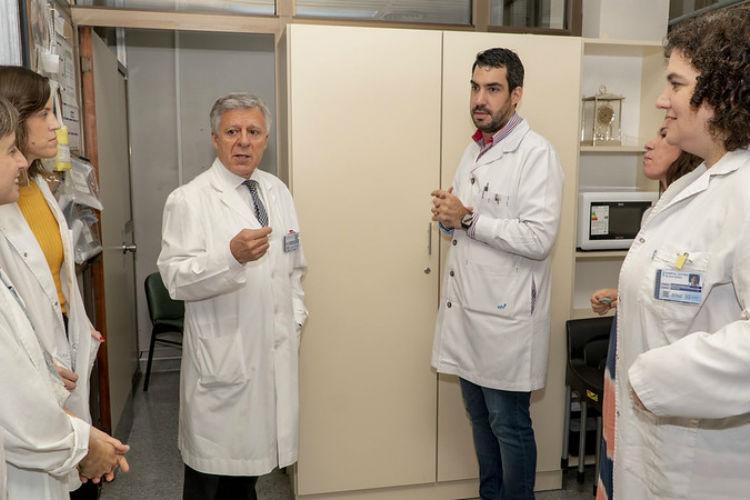 San Isidro ofrece un taller online para combatir el estrés en cuarentena