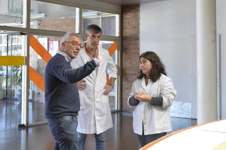 El Municipio de Tigre realizará obras  para poner en condiciones al hospital de Pacheco