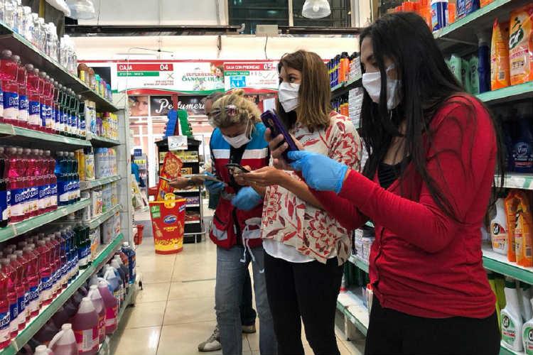 COVID-19: Tigre protege la economía del hogar con más operativos de control en comercios