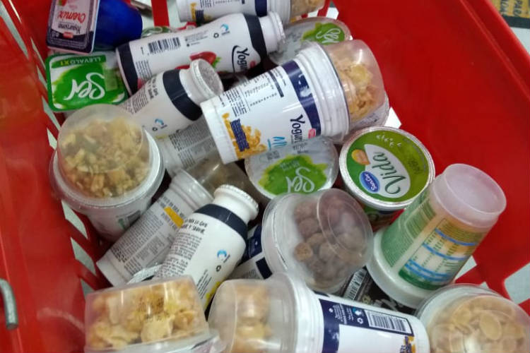 San Fernando clausuró 6 comercios por exceder Precios Máximos y vender productos vencidos,