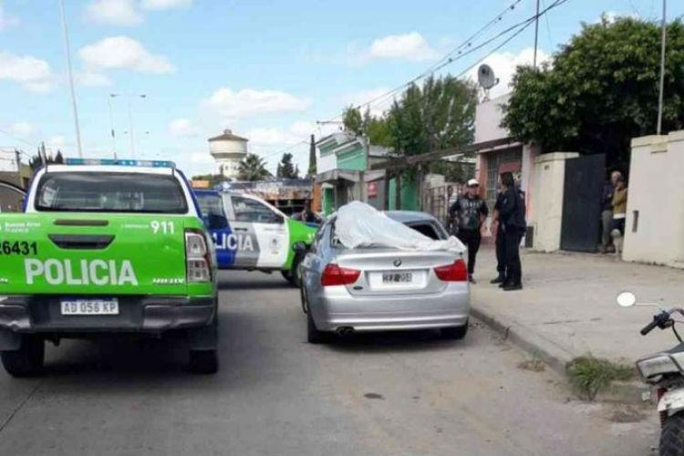 Detienen a un hombre por atropellar y matar a una mujer en Luján en pleno aislamiento obligatorio