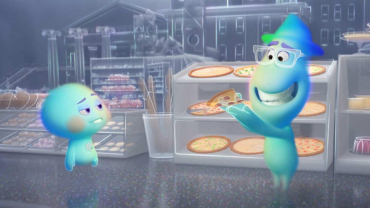 Pixar posterga hasta noviembre el estreno de Soul