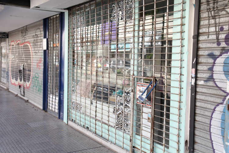 San Isidro hará un descuento del 50% en la tasa de comercio e industria