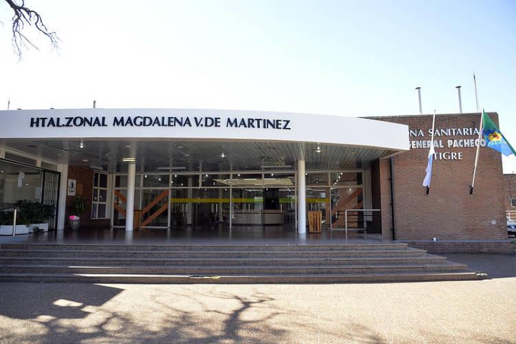 Coronavirus: ATE Tigre se refirió a los contagios en el personal del Hospital de Pacheco