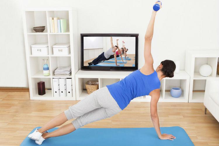 Aconsejan realizar actividad física diariamente