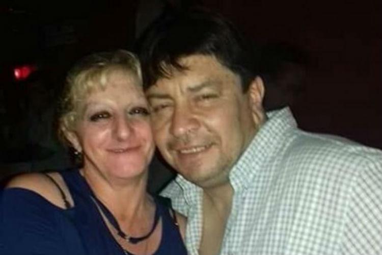Asesinan a puñaladas a una mujer en Campana y por el femicidio detienen a su marido