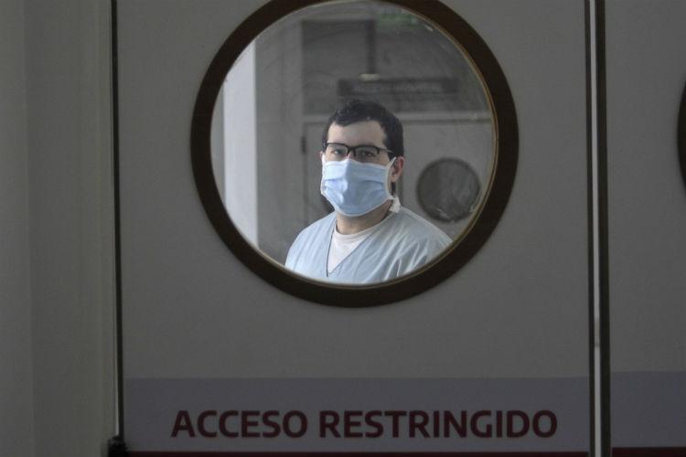 """Ya son 23 los contagios en Necochea por el """"baby shower"""" y hay más de 350 personas aisladas"""