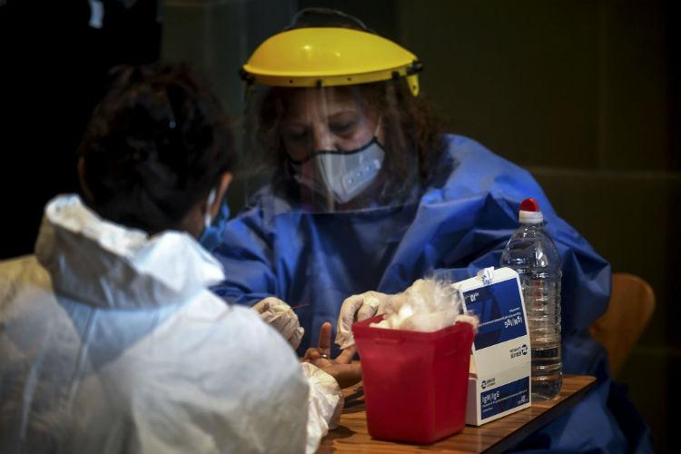 Tigre actualizó su informe sobre Coronavirus con nuevos afectados