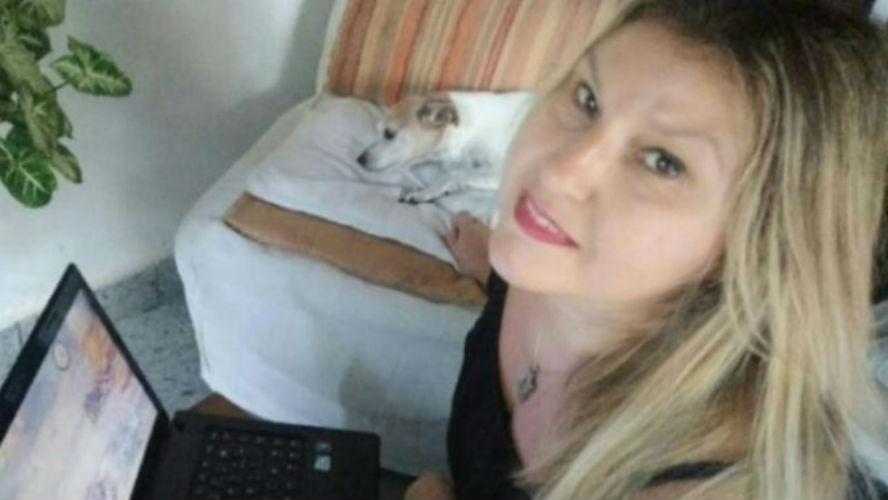La psicóloga asesinada Pilar había sido amenazada con un arma en 2018 por su ex pareja, dicen familiares