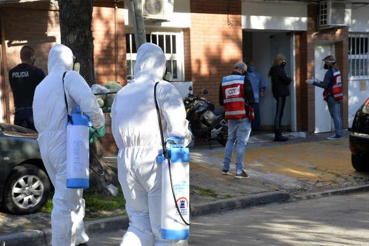 Tigre clausuró una clínica privada en Don Torcuato tras comprobar numerosas anomalías