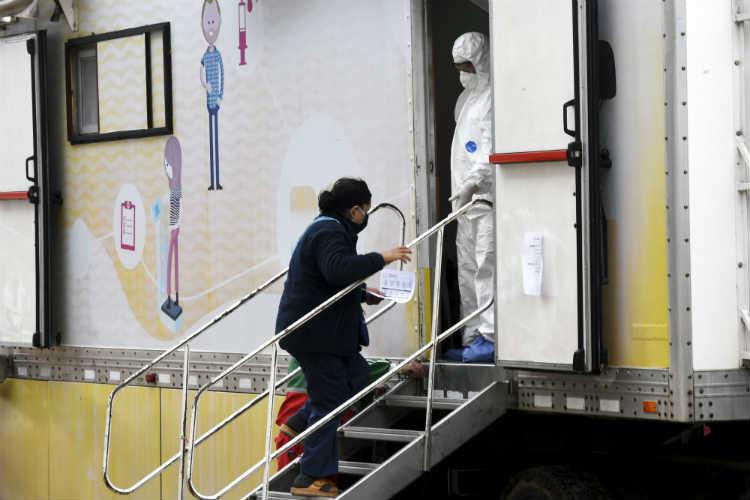 Día récord de casos de Coronavirus: Confirmaron 904 nuevos infectados y suman 18.319 las personas contagiadas