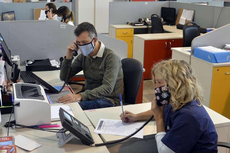 En Tigre de podrán efectuar consultas sobre programas municipales a través del call center de salud