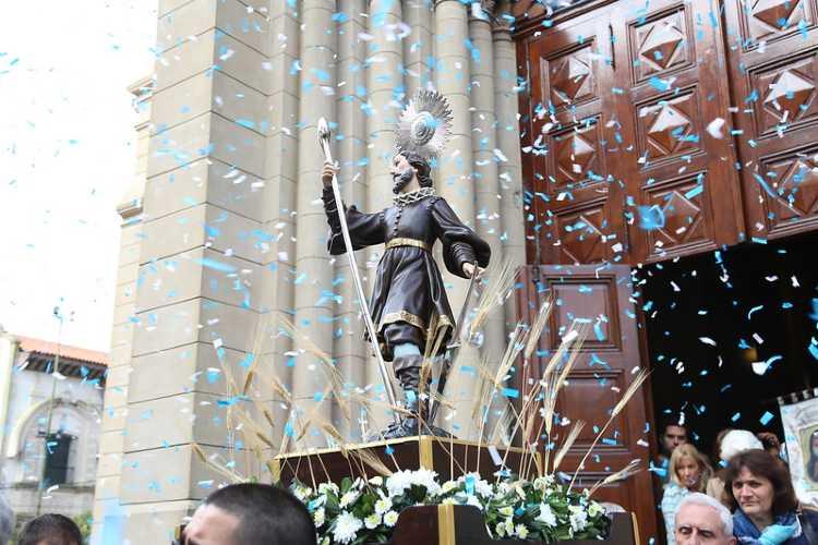 Se viene una nueva celebración de San Isidro Labrador