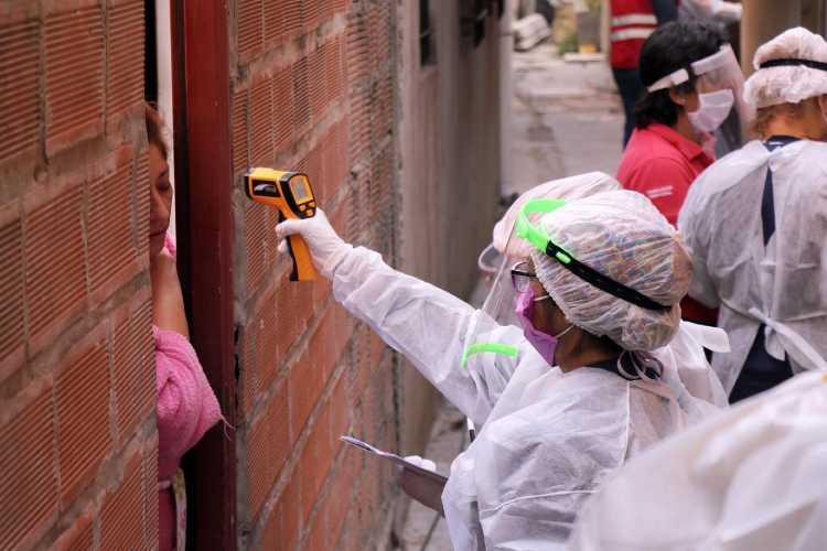 Coronavirus: Tigre sumó 12 nuevos casos en las últimas 24 Horas