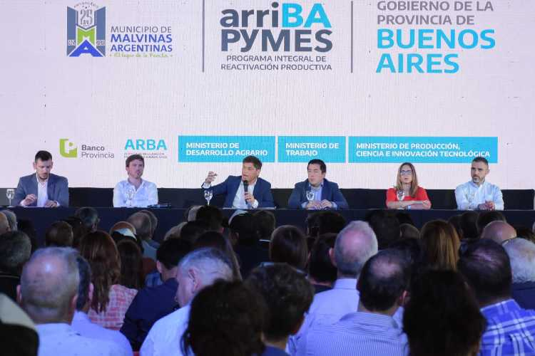 ARBA prorroga por dos meses el plan de pago con beneficios para pymes bonaerenses