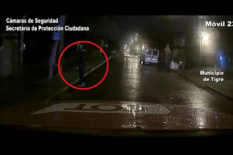 Detuvieron a un abrecoches infraganti en Don Torcuato