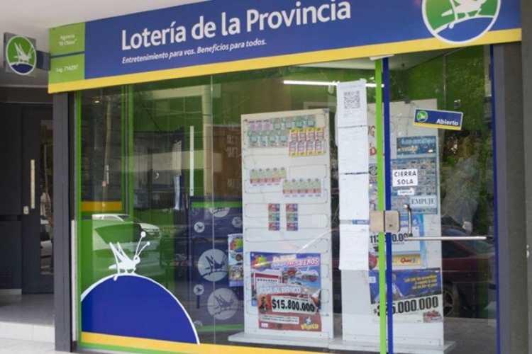 Mañana comienza a comercializarse la Quiniela Instantánea en las agencias de lotería bonaerenses